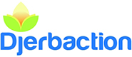 Association Djerbaction Logo